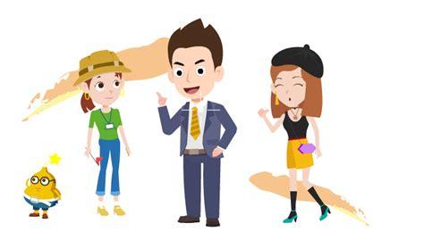 Free 3d Cartoon Animation Maker