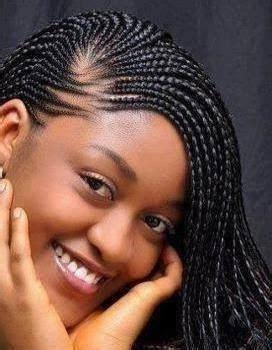 coiffure afrique