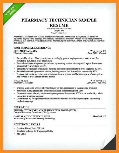 Pharmacist Resume Template by 11 12 Retail Pharmacist Resume Exles