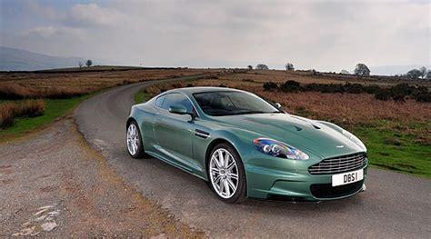 Aston Martin Dbs Tt