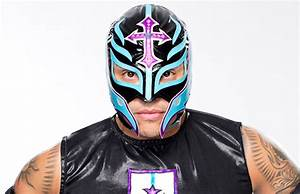 Rey Mysterio | www.pixshark.com - Images Galleries With A ...