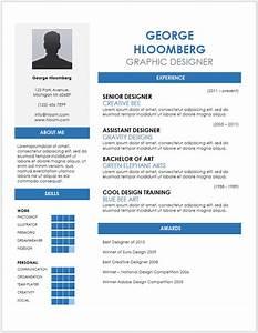 12 free minimalist professional microsoft docx and google With free minimalist resume template word