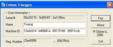 Eviews 6 Serial Number Crack Filehouse6
