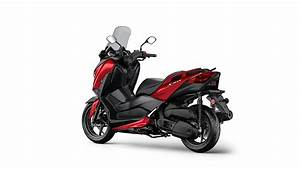 Yamaha 125 Xmax : 2018 yamaha x max 125 is here for every city dweller autoevolution ~ Medecine-chirurgie-esthetiques.com Avis de Voitures