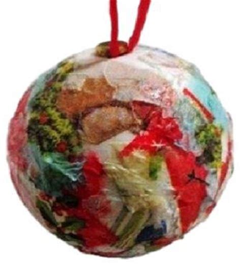 boule de papier deco idee deco 187 boule noel 1000 id 233 es sur la d 233 coration et cadeaux de maison et de no 235 l cadeaux