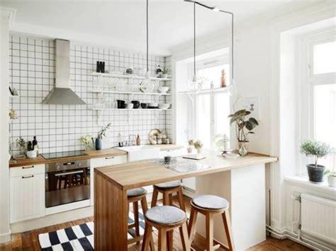 petites cuisines aménagement cuisine le guide ultime