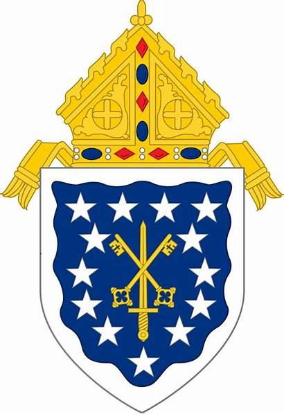 Catholic Roman Svg Thomas Saint Diocese Wikipedia