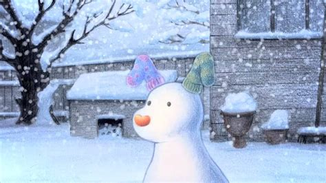 snowman  snowdog trailer youtube