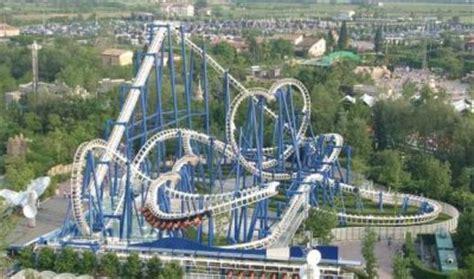 blue tornado achterbahn freizeitparkde