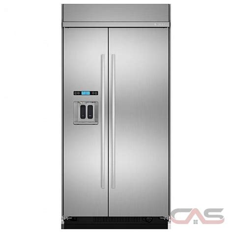 48 Cabinet Depth Refrigerator by Jenn Air Js48sedudw Size Refrigerator 48 Quot Width