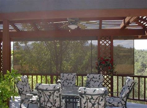 outdoor solar shades for patios solar shades for patio modern patio outdoor