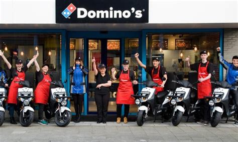 twee nieuwe vestigingen voor dominos pizza de nationale franchise gids voor franchising