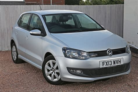 volkswagen polo review pictures auto express
