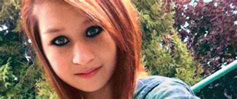 Arrest Made In Amanda Todd Case Reports A Dutch Media Outlet