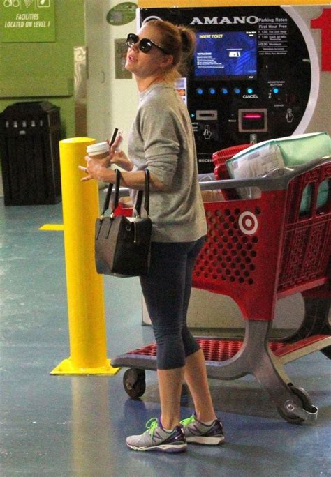 Amy Adams  Shopping At Target In West Hollywood02  Gotceleb
