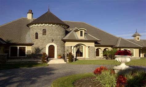Custom Home Designs Luxury Custom Home Plans, Architect