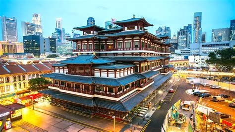 Top 20 Tourist Attractions In Singapore ! Places Visit In