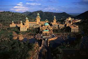 10 Top Tourist Centres To Visit In South Africa - How ...