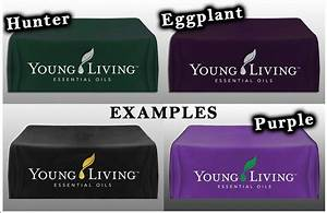 Young living tablecloth for Young living tablecloth