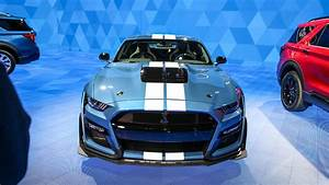 First 2020 Ford Mustang Shelby GT500 Sells for $1.1 Million | Automobile Magazine