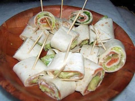 recette canapé saumon 10 best images about wraps on cheeses