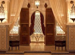 Royal Mansour – a Royal Stay in the Heart of Marrakech ...