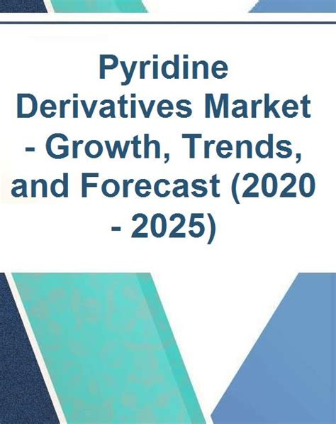 Pyridine Derivatives Market - Growth, Trends, and Forecast ...