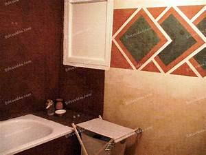 Enduit à La Chaux Sur Placo : conseils forum ma onnerie derri re ma douche mon placo ~ Premium-room.com Idées de Décoration