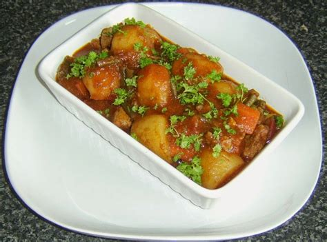 recipe of cameroonian dishes