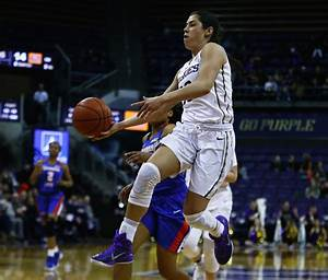 Washington women roll Savannah State without services of ...