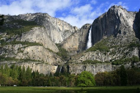 Free Yosemite Park Stock Photo Freeimages