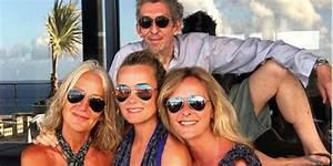 Michel Klein Instagram : laeti cia hally day s affiche tout sourire sur instagram avec sa bande photo ~ Maxctalentgroup.com Avis de Voitures