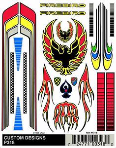 pinecar p318 custom design dry transfer decals hobby action With custom dry transfer lettering