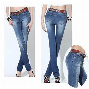 2015 New Fashion Latest Jeans For Girls Ds120115 - Buy Latest Jeans For Girls2012 Fashion Jeans ...