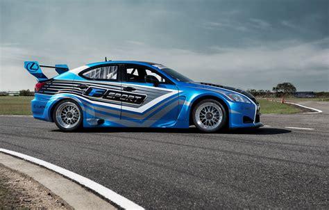 Aussie Lexus Dealership Buys Batch Of Isf Racers Clublexus