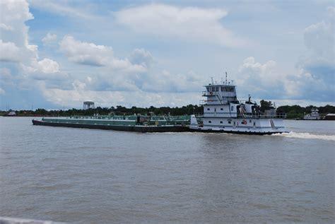orleans port