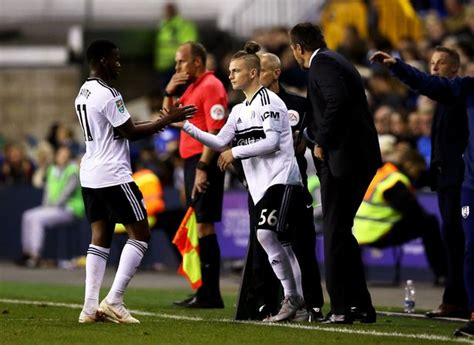 The nine Fulham wonderkids who will be keen to impress new ...