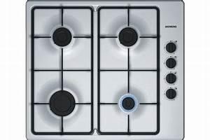 Plaque De Cuisson Gaz Verre Blanc : plaque de cuisson gaz table de cuisson gaz darty ~ Dailycaller-alerts.com Idées de Décoration