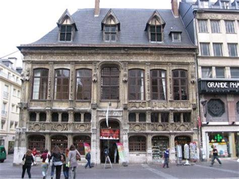 bureau des finances rouen ancien bureau des finances rouen monuments historiques