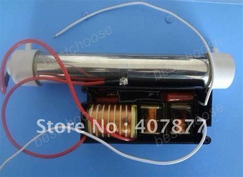 Diy Ozone Generator Tube Circuit Board