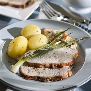 Grillen Fleisch Pro Person : schweinebraten mit kr utern rezept hei aus der r hre pinterest ~ Buech-reservation.com Haus und Dekorationen