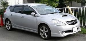 Toyota Caldina Service Manual