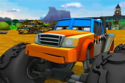 bigfoot and the mighty monster trucks watch bigfoot presents meteor and the mighty monster