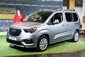 Opel Combo 2018 7 Sitzer : video opel combo life 2018 ~ Jslefanu.com Haus und Dekorationen