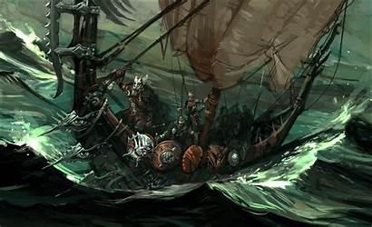 Viking Longship Wallpapers History Boat