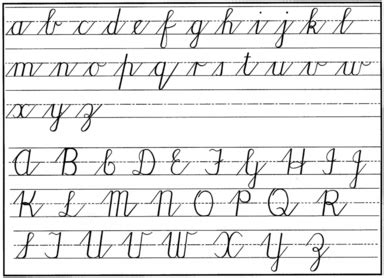key stage  handwriting clover hill primary school