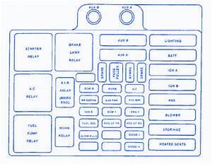 02 Gmc Yukon Fuse Diagram 25023 Ilsolitariothemovie It