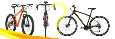 What Type Of Bike To Choose? Not All Suit For You Actually