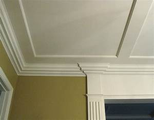 wall molding ideas ceilings pinterest molding ideas With crown molding design ideas and tips
