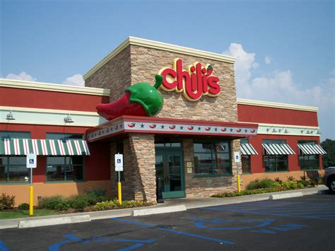 Chili's Restaurant Menu Prices & Nutritions Facts   Sweet ...